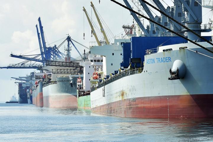 comercio exterior I 17 05 2018