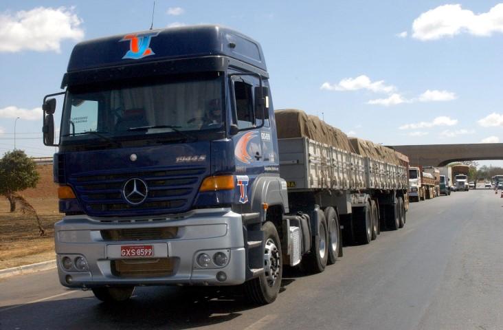 transporte cargas II 06 06 2018