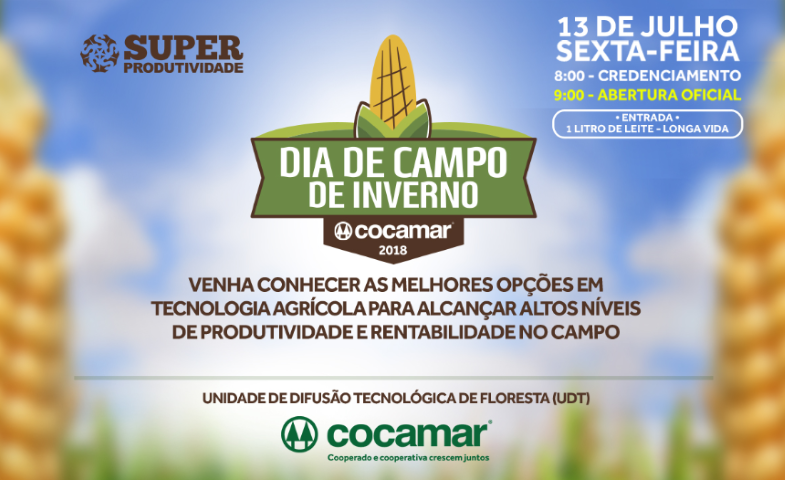 cocamar cartaz 11 07 2018