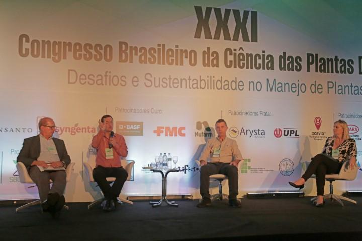 congresso brasileiro 03 09 2018