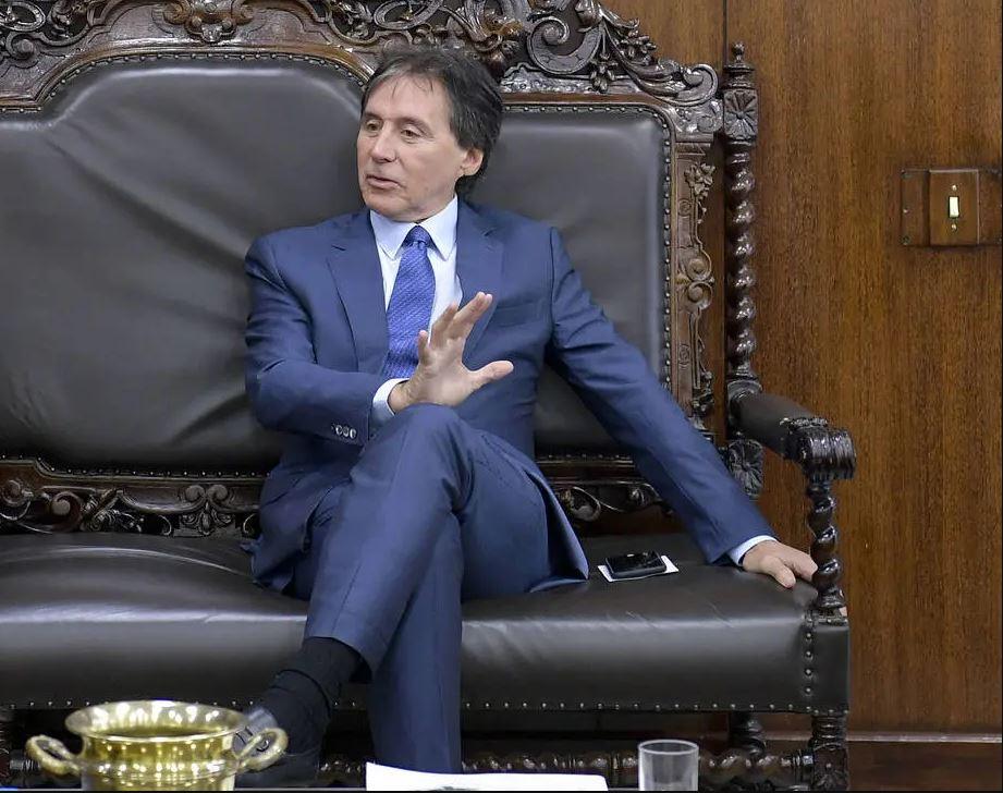 legislativo I 28 05 2019