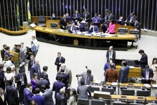 legislativo II 29 05 2019