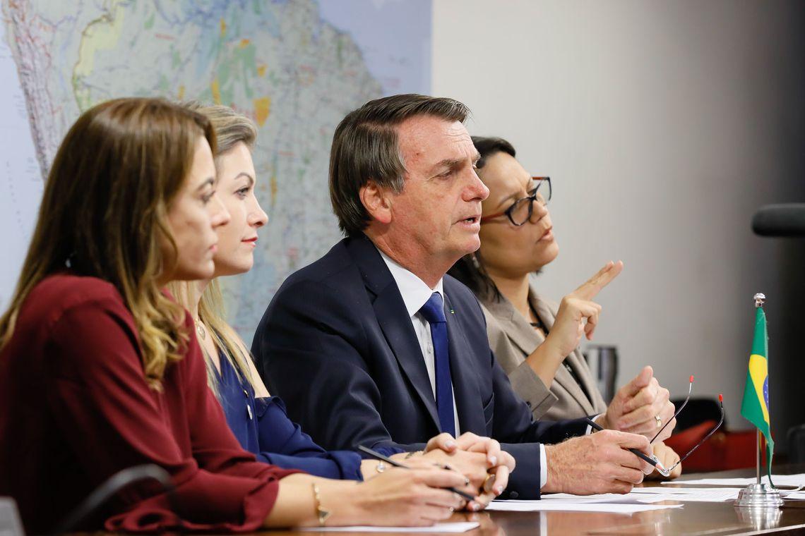 politica bolsonaro 31 05 2019