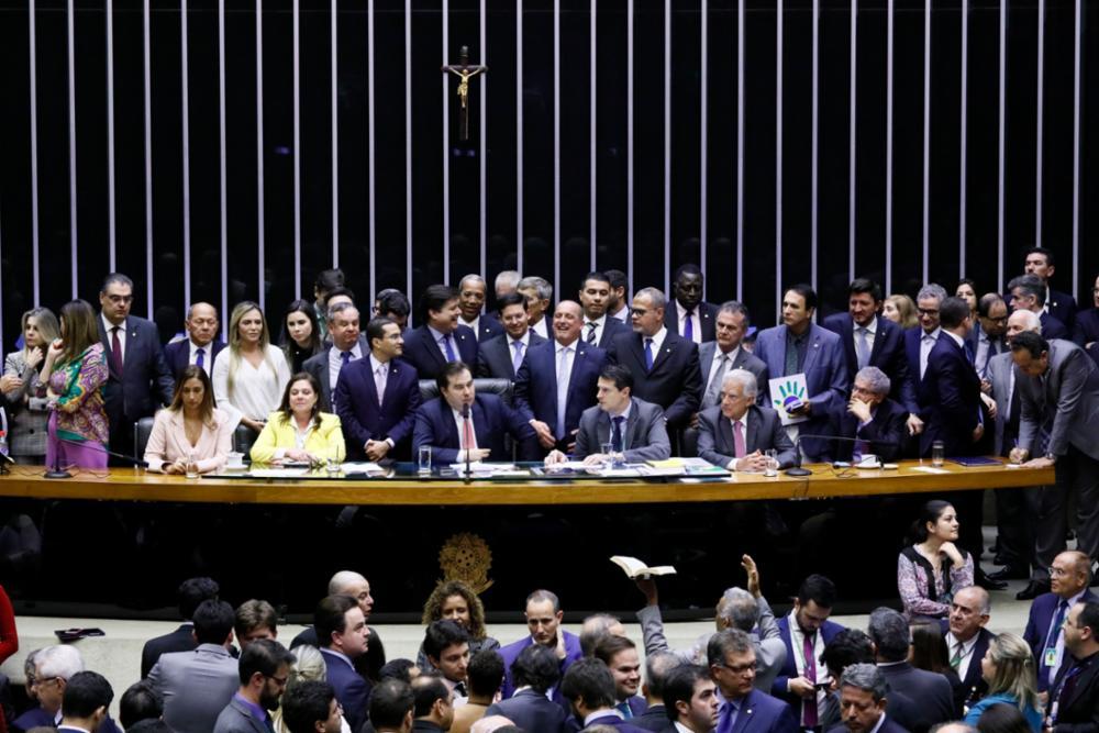 previdencia I 15 07 2019