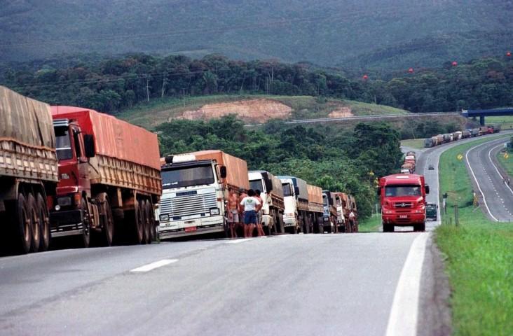 transporte cargas 30 08 2019