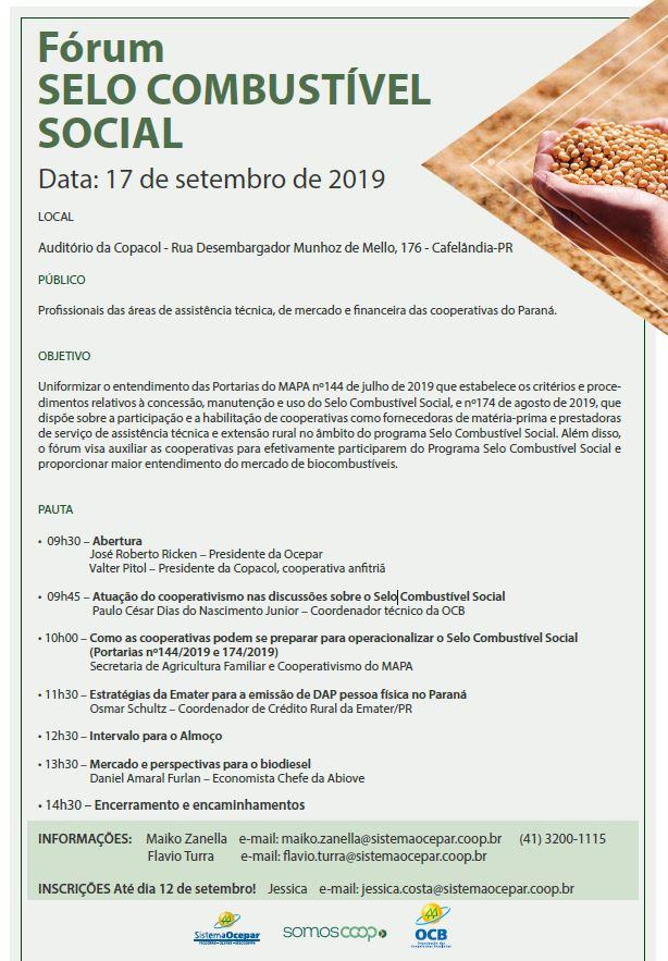 forum destaque 13 09 2019