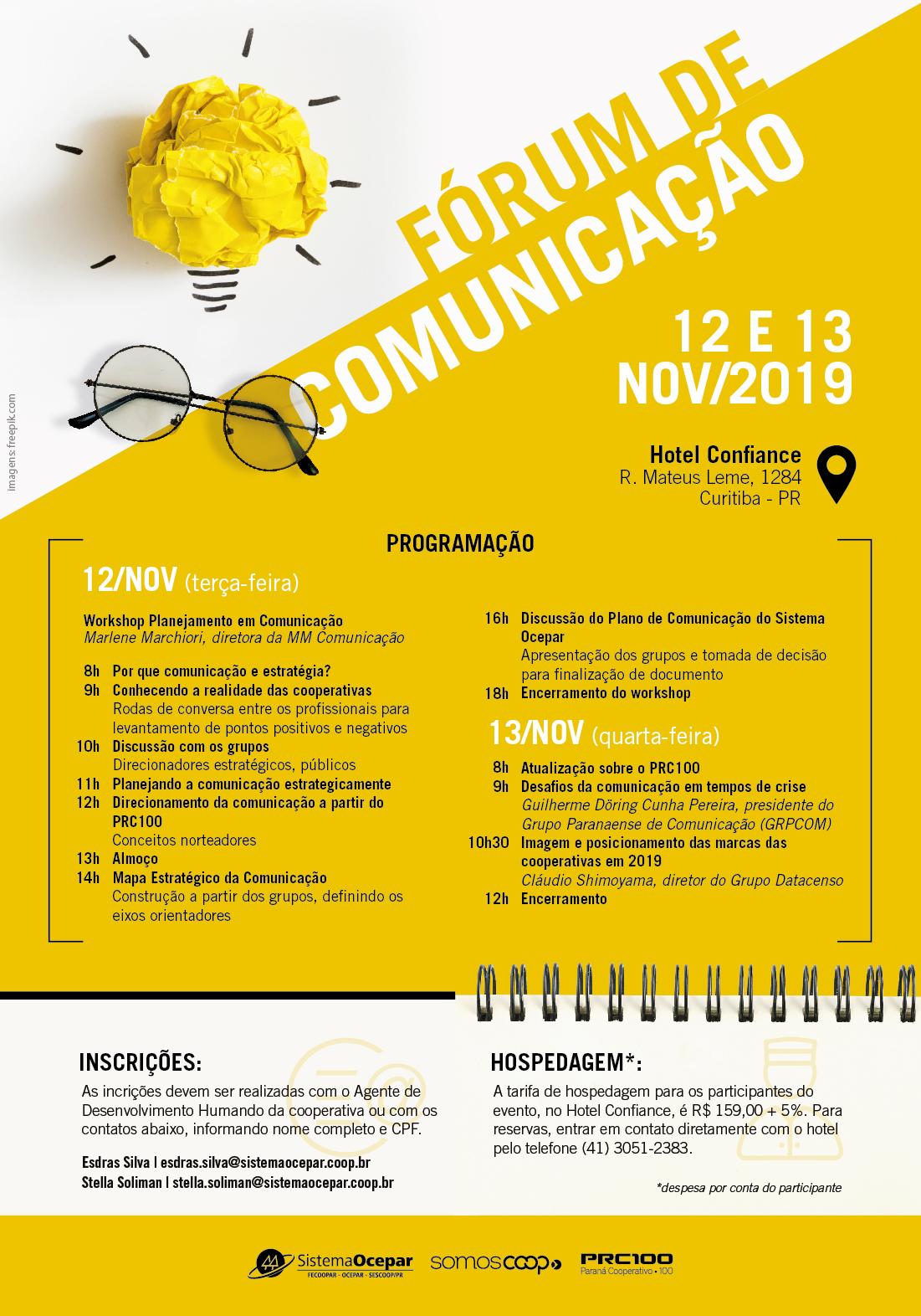 forum comunicacao folder 05 11 2019