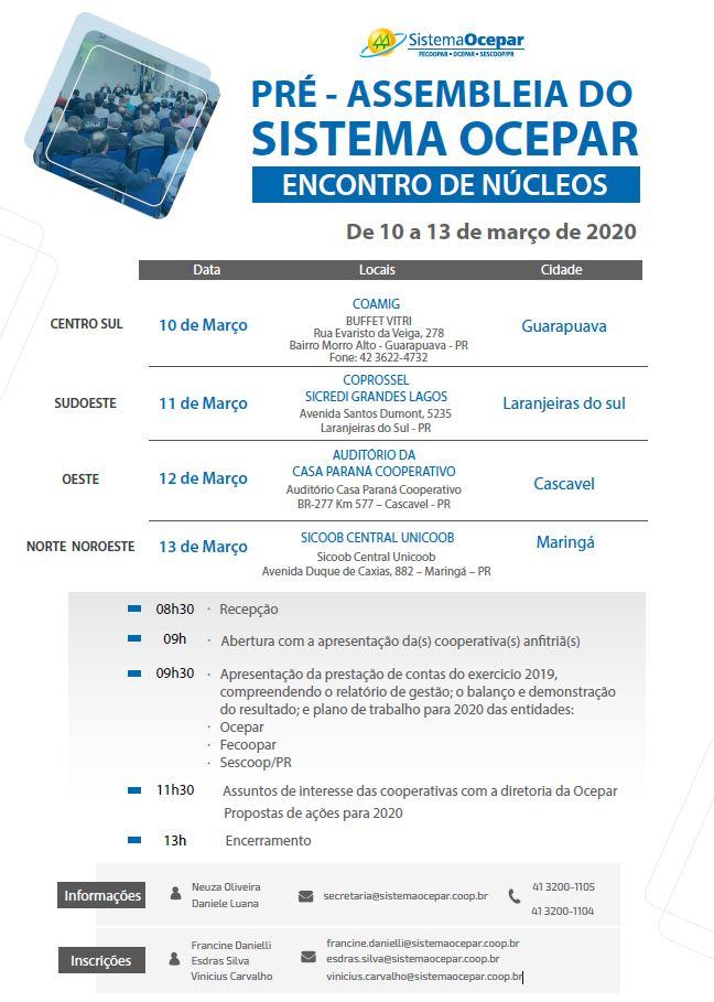 sistema ocepar folder 06 03 2020
