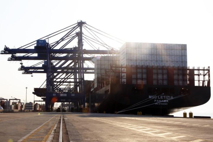comercio exterior 08 04 2020