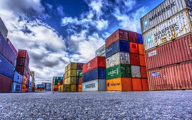 comercio exterior I 17 08 2021
