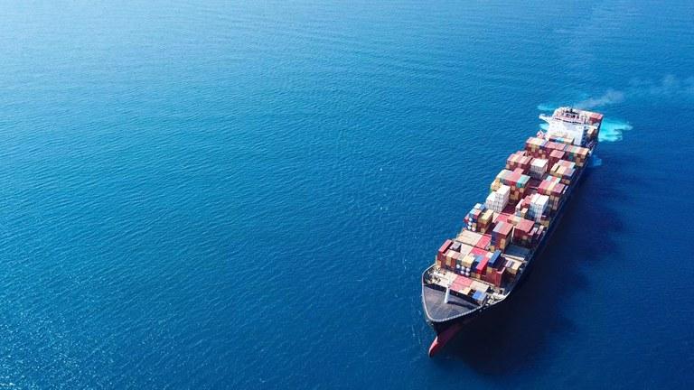 comercio exterior II 14 09 2021