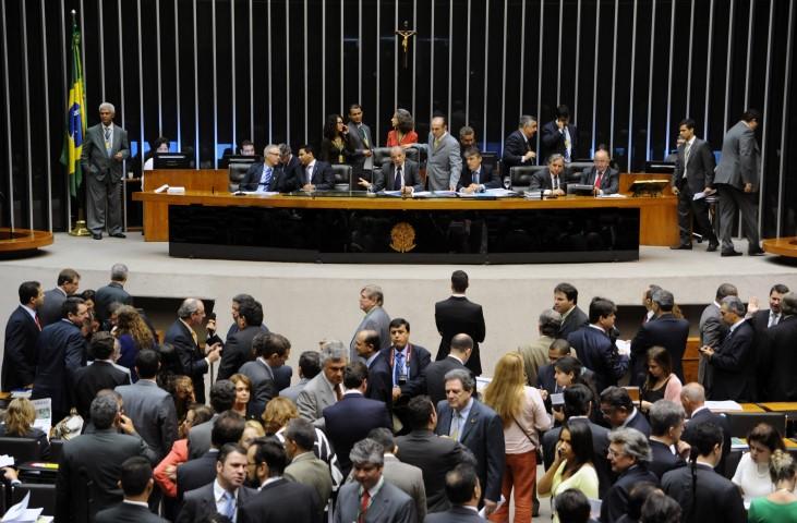 camara dos deputados II 13 12 2012