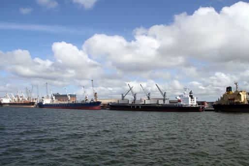 porto Paranagua 14 11 2012