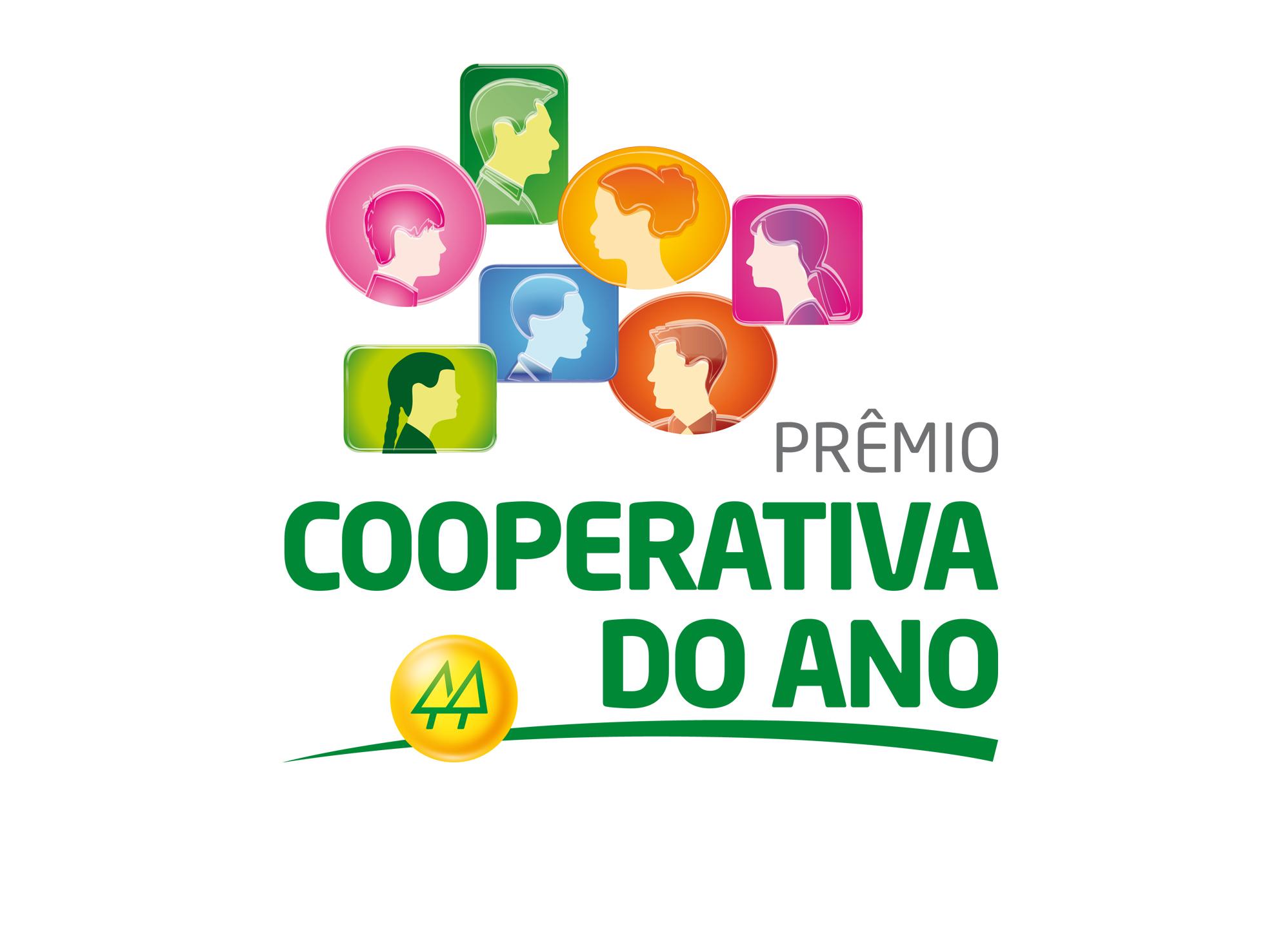 Marca Premio Cooperativa Do Ano 20 11 2012