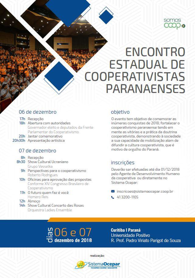 Informe Paraná Cooperativo Online - edição nº 4468 f9b219b340fbf