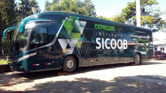 sicoob unicob II 13 03 2019