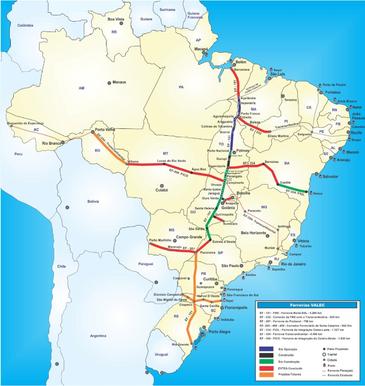 infraestrutura II 28 03 2019