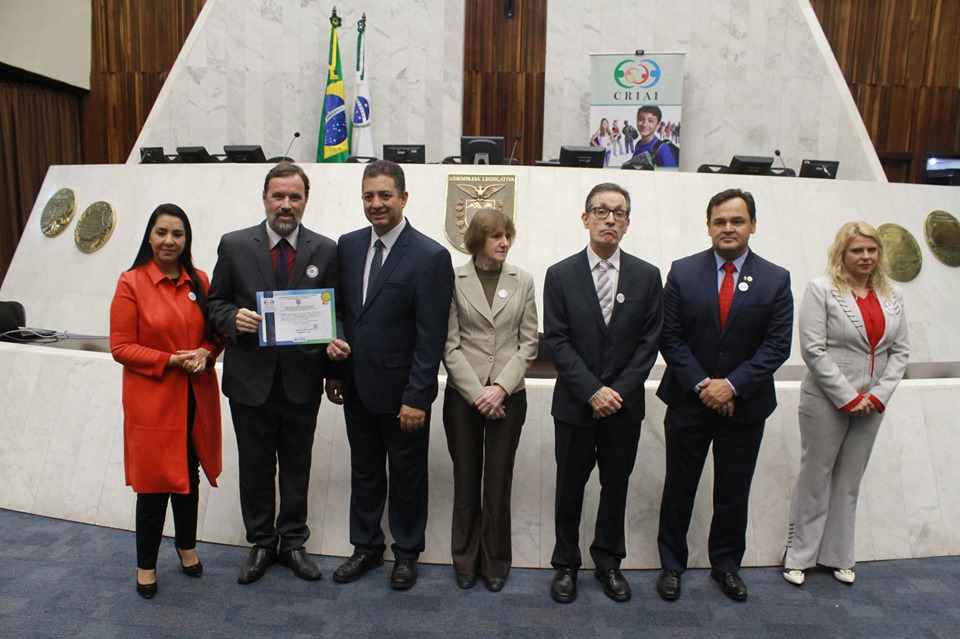 6b13cafe4 RECONHECIMENTO  Cooperativas recebem certificados da CRIAI
