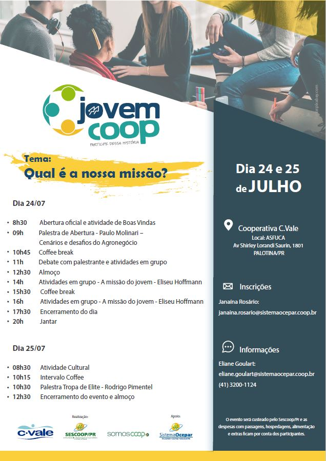 jovemcoop cartaz 19 07 2019Capturar